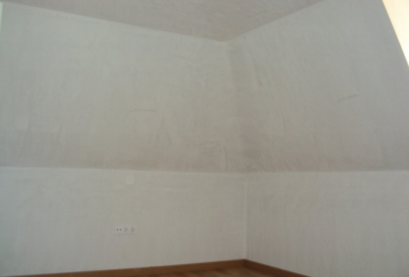 Antes Pared